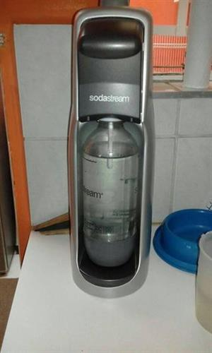 Sodastrem drinks maker