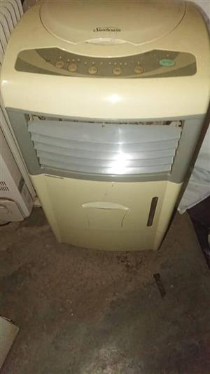 Sunbeam aircon for sale