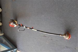 Lawn Star Petrol Trimmer
