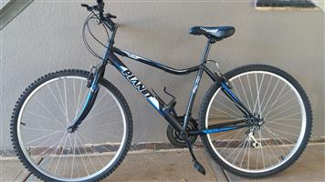2x Bicycles for sale