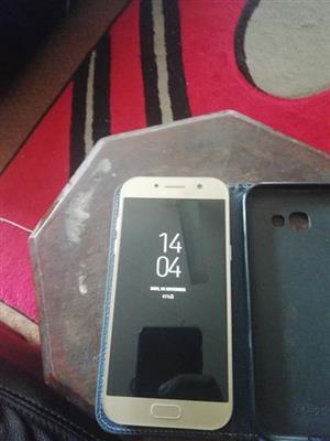 Samsung A5 32g