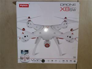 ZYMA X8 SW Drone