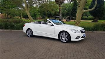 Cars available to hire for events such as weddings, matric balls etc