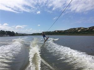 Water Sports Eastern Cape