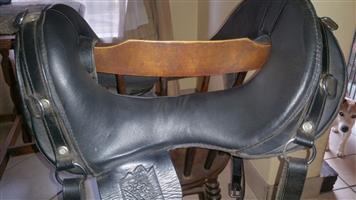Mcleran saddle
