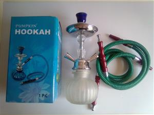 Hubbly Bubbly / Water Pipe Portable Small size