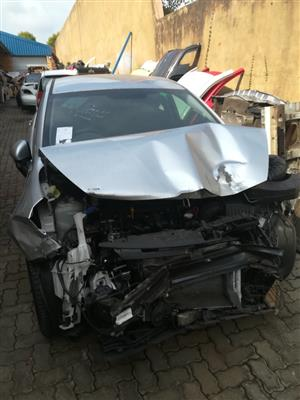 KI015 Kia Rio Tec 1.4 2012 - G4FA - Now Stripping for Spares