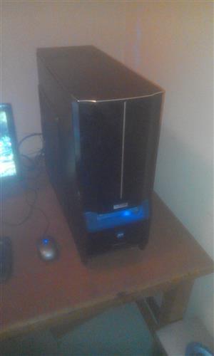 Complete Desktop