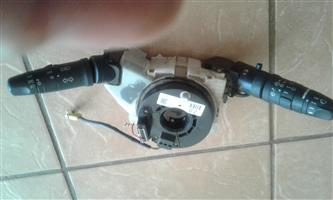 Nissan micro complete steering controls