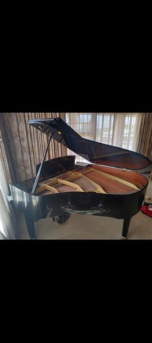 Yamaha piano made in Japan