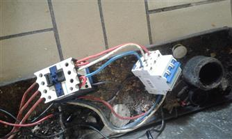 we do all electrical work and coc issue