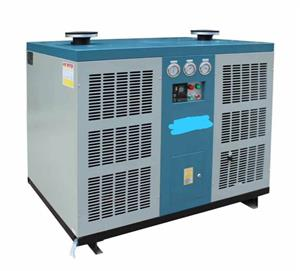 Compressor Air Dryer, LATELAS, for 37 kW