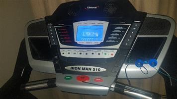 Trojan 510 treadmill