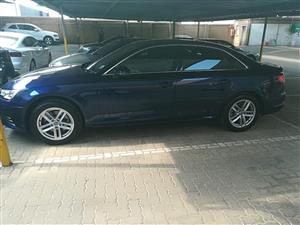 """SWOP 17"""" MAGS & Brand new tyres with an 18"""" mag(AUDI)"""