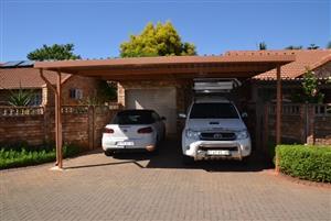 2 Bedr House in Secure Complex for Rent Bishops Court Doringpoort for R8500