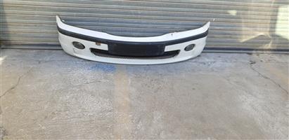 BMW E46 Front Bumper