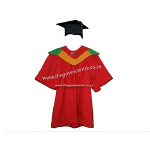 Pre School Graduation gowns for sale or hire