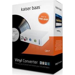 Kaiser Bass Vinyl Converter
