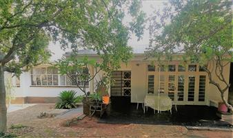 HOUSE TO LET : COLBYN PRETORIA EAST