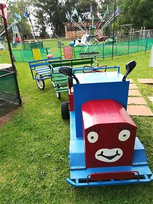 Mini carnival rides and equipment for kiddies events and parties