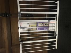 Dreambaby Safety Gate for Stairs