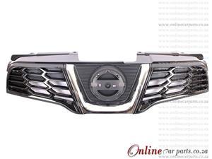 Nissan Qashqai Grille CP/PT 2010-2013