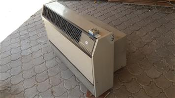 National wall unit airconditioners