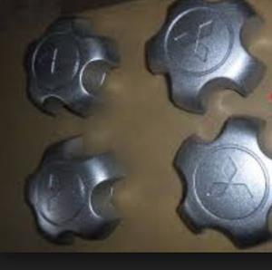 Mitsubishi wheel caps for sale