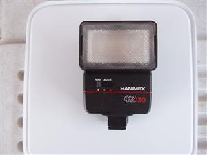 Hanimex Flash - Cz 130 - camera Flash unit