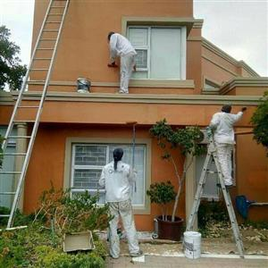 Property Maintenance Services in cape town