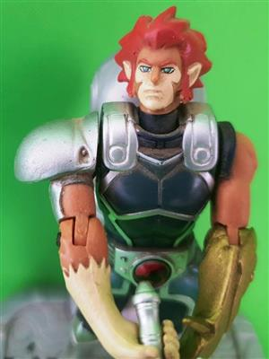 Redhead action figure for sale