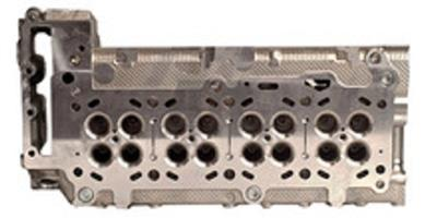 IVECO DAILY / 3.0 CYLINDER HEADS
