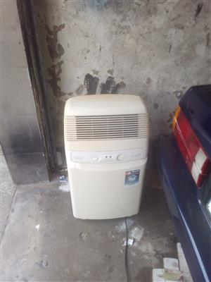 Mobile airconditioner