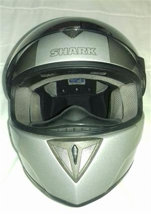 Motorcycle Helmets & Boots