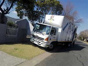 Furniture Removals in ROODEPOORT