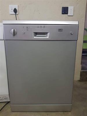 Defy dishwasher R2200