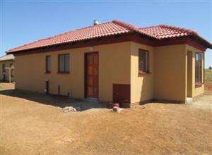 new development  Houses