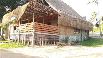 Mozambique Barra