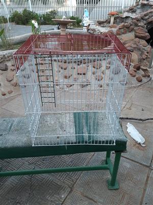 Square hamster cage for sale