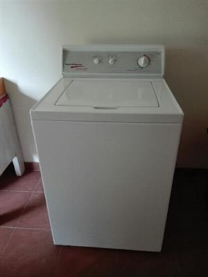 Speed Queen - 8.1Kg Top Load Washer (LW5811NW3062)