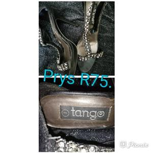 Tango high heels for sale