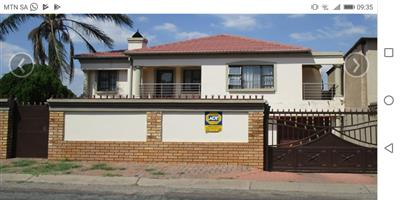 HOUSE FOR SALE IN ELANDSPOORT PRETORIA WEST