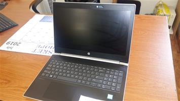 Hp probook 450 G5 Core i7 8th Generation Laptop on Sale... WAS R16500 NOW @R12999