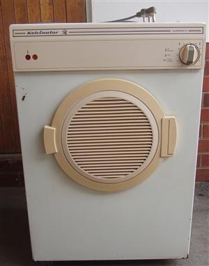 Kelvinator Tumble Dryer -5 KG
