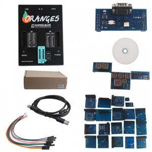 OEM Orange5 Professional Programmer With Full adapters
