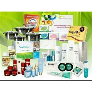 Longrich Network Business