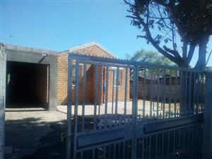 3 Bedroom House For Sale  Nyanga, Cape Town