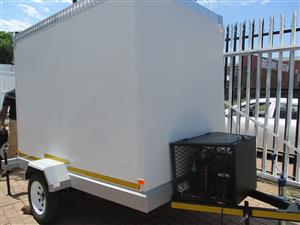 2m Mobile Coldroom