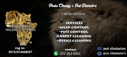 Phaka Pest Eliminators