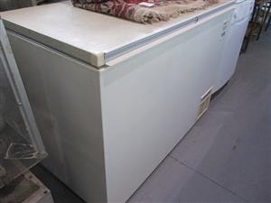 KIC Deep freezer - ON AUCTION